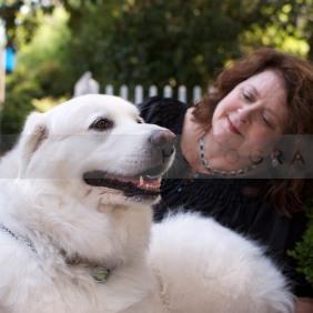 Elaine Bryan Photo Shoot, Client