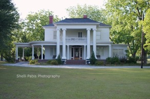 Holley Home, Twin City, Georgia