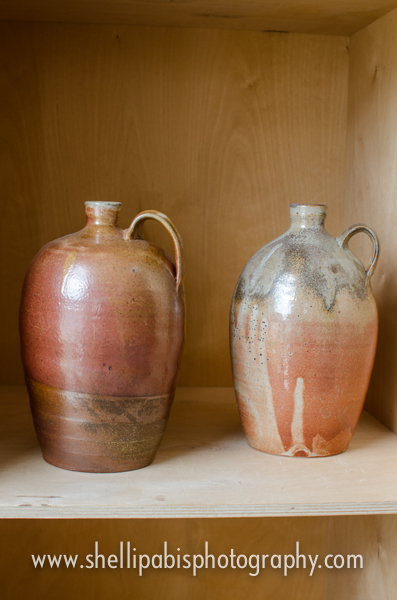 Rob Sutherland's Pottery-1