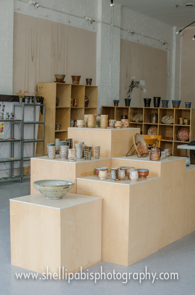 Rob Sutherland's Pottery-2