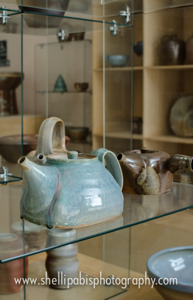 Rob Sutherland's Pottery-3