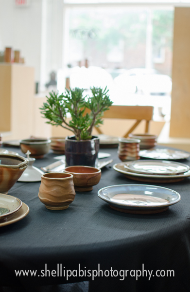 Rob Sutherland's Pottery-5