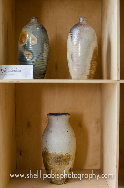 Rob Sutherland's Pottery-8