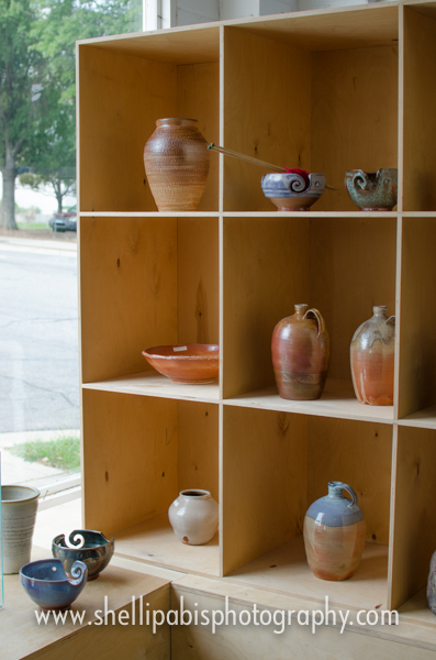 Rob Sutherland's Pottery-9