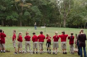 school field trip at whh-102