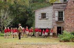 school field trip at whh-20