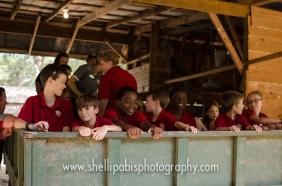 school field trip at whh-38
