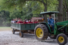 school field trip at whh-39